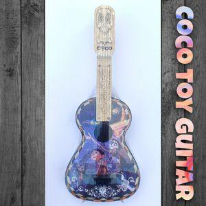 "20"" Coco Adventure Toy Guitar for Sale in Corona, CA"
