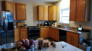 Kitchen cabinets and granite counters for Sale in Clinton, MD