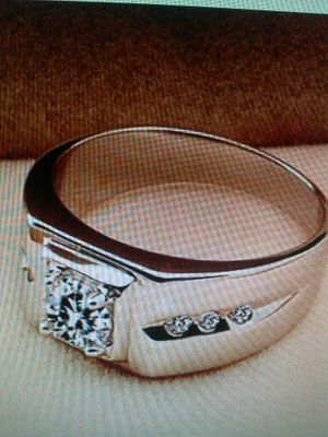 Sterling silver with rhinestones for Sale in Chesapeake, VA