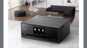 Canon TS 191 printer for Sale in Stockton, CA