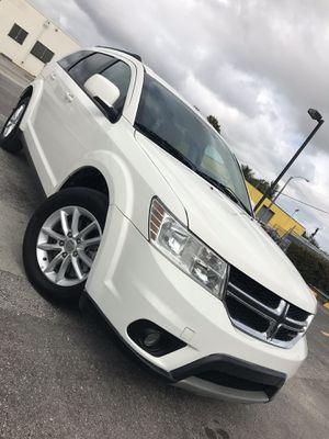2015 Dodge Journey SXT for Sale in Miami Springs, FL