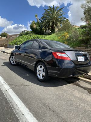 2006 Honda Civic for Sale in San Diego, CA