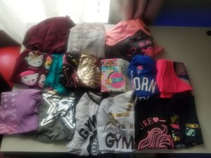 Girls Tee shirts for Sale in Fayetteville, GA