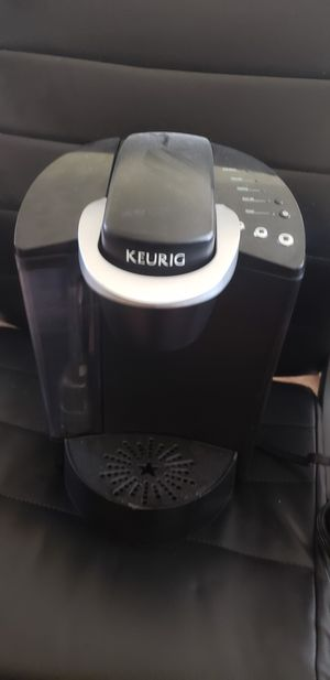 Keurig coffee machine for Sale in Salt Lake City, UT