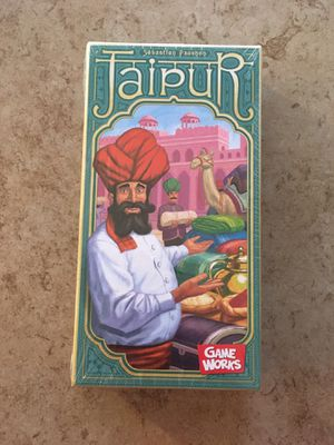 Jaipur board game (new) for Sale in Phoenix, AZ
