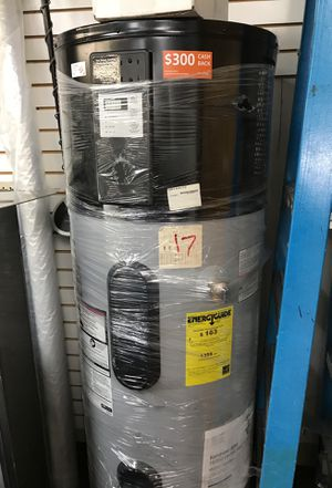 Kenmore hybrid water heater for Sale in Portland, OR