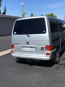 Volkswagen Euro Van for Sale in Aliso Viejo,  CA