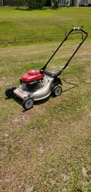 honda lawn mower for sale. for Sale in Kissimmee, FL