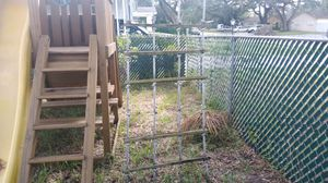 Custom built swing set for Sale in Davie, FL