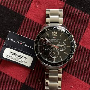 Tommy Hilfiger Mens Watch for Sale in Paramount, CA