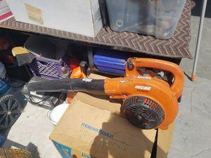 Gas Leaf blower for Sale in Bonita, CA