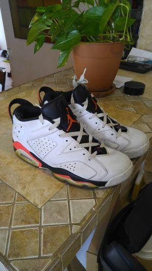Jordans used size 9.5 for Sale in Orlando, FL