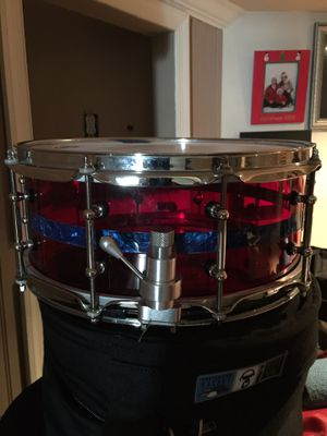Yamaha stage custom 5piece drum set for Sale in Philadelphia, PA
