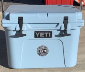 Yeti 20qt cooler, very good condition for Sale in Torrance, CA