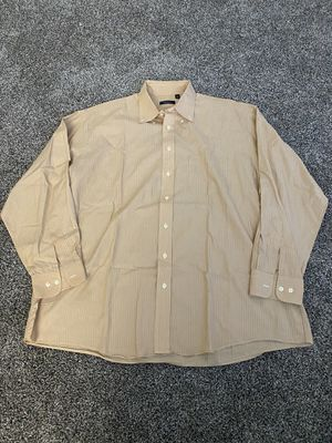 Burberry London XL men button up shirt for Sale in Portland, OR