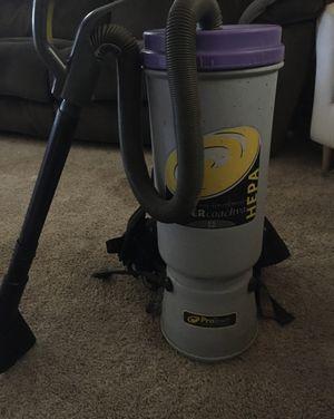 ProTeam vacuum for Sale in Avondale, AZ