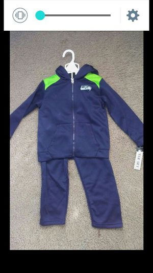 Seahawks Tracksuit for Sale in Kent, WA
