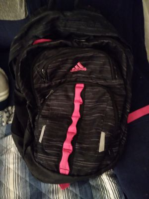 Adidas loadspring backpack for Sale in Dallas, TX