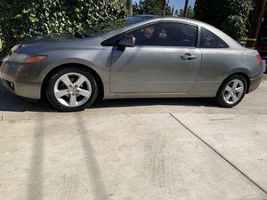 2008 Honda Civic ex for Sale in Bloomington, CA