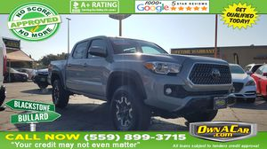 2019 Toyota Tacoma 4WD for Sale in Fresno , CA