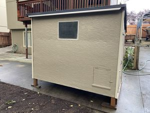Chicken coop 4'X8' excellent condition for Sale in Tacoma, WA