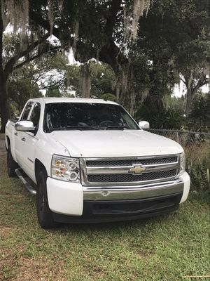 08 Chevy Silverado 1500 for Sale in Plant City, FL