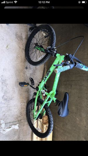 20 in bike kids for Sale in El Paso, TX