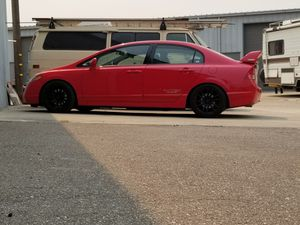 2007 honda civic si for Sale in Jamestown, CA