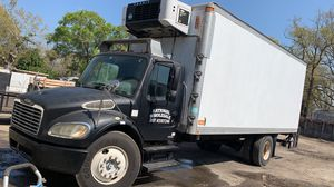 Box truck 24ft for Sale in Dade City, FL