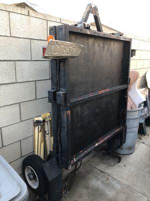 Utility trailer for Sale in Orange, CA