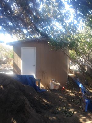 TUFF SHED , HOUSE , STORAGE , E.T.C for Sale in Garden Grove, CA