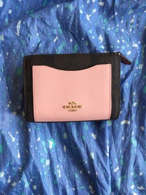 Coach Wallet for Sale in St. Louis, MO
