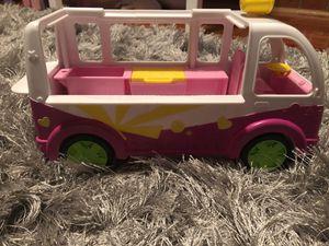 Shopkins Toy Van for Sale in Las Vegas, NV