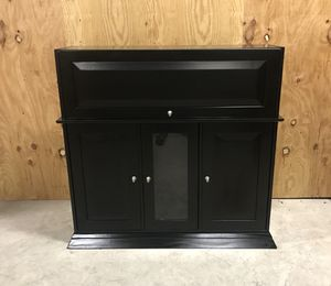 Beautiful Wall Unit Tv Stand - Delivery Available! for Sale in Baltimore, MD