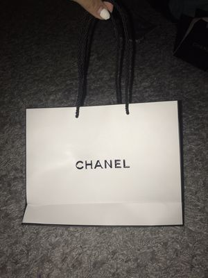 CHANEL Shooping bag ONLY for Sale in Highland Beach, FL