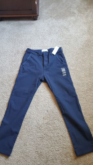 Abercrombie kids Shinny SIZE 15/16 for Sale in Las Vegas, NV
