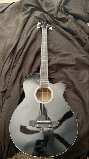 Bass guitar for Sale in Denver, CO