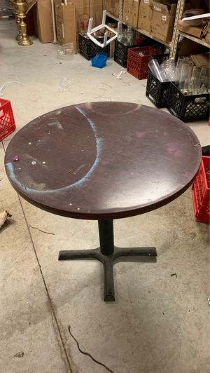 free table and chairs for Sale in Detroit, MI