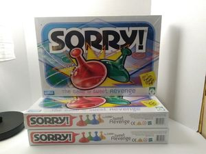 2005 Classic SORRY Board Game! for Sale in Hyattsville, MD