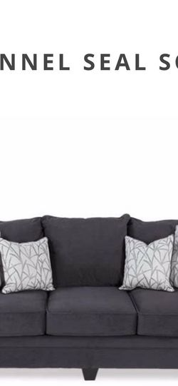 Grey Sofa for Sale in Columbine Valley,  CO