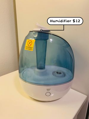 Home/Bedroom Humidifier for Sale in Los Angeles, CA