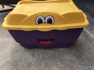 Kids Toy box for Sale in Spring, TX
