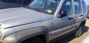 2005 jeep liberty *needs motor* for Sale in Manassas Park, VA