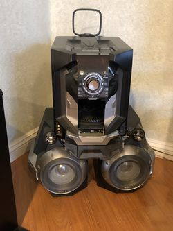 RARE Sony 60 CD & Cassette Tape Player for Sale in Los Angeles,  CA