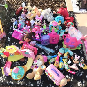 Kids Toys for Sale in Fontana, CA