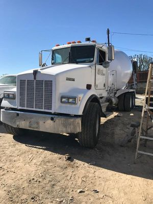 1988 kenworth ready mix truck for Sale in Los Angeles, CA