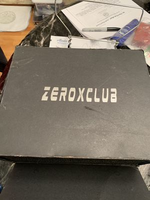 Zeroxclub Digital Wireless Back up Camera System Kit for your RV or Vehicle for Sale in Everett, WA