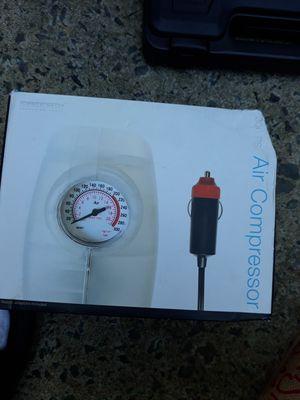 Air compressor 300 PSI for Sale in Woodbridge, VA