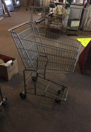 Antique grocery cart for Sale in Lacon, IL