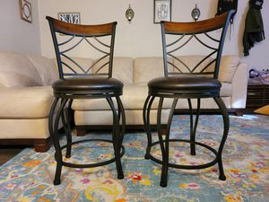 Counter height barstools for Sale in El Cajon, CA